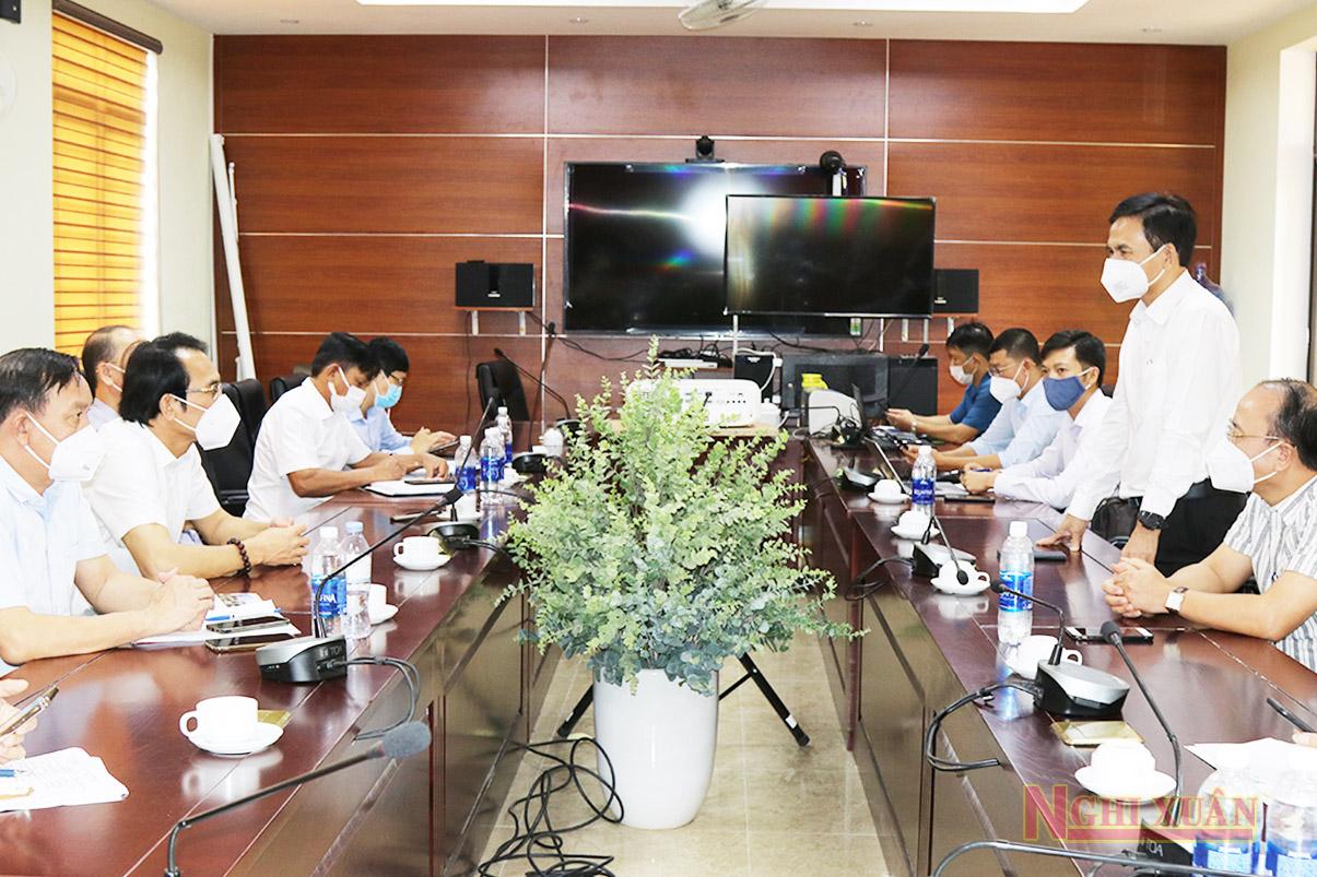 Tháo gỡ khó khăn giúp Xuân Thành đạt chuẩn NTM kiểu mẫu năm 2021